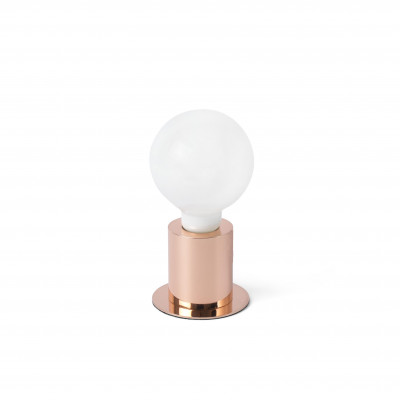 TEN LAMPE DE TABLE CUIVRE