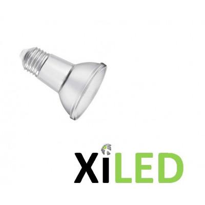 ampoule led e27 par20 projecteur spot 440 lumens ip65