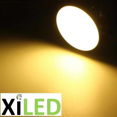 ampoule led e27 par30 projecteur spot 620 lumens