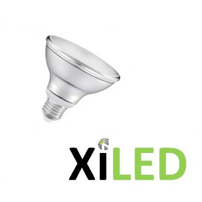 ampoule led e27 par30 projecteur spot 900 lumens