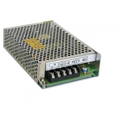 alimentation transformateur de courant 220v en 12dc-75w-6.25A