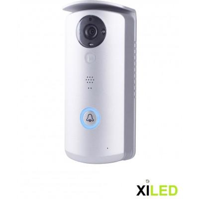 camera surveillance connectée ip grand angle hd