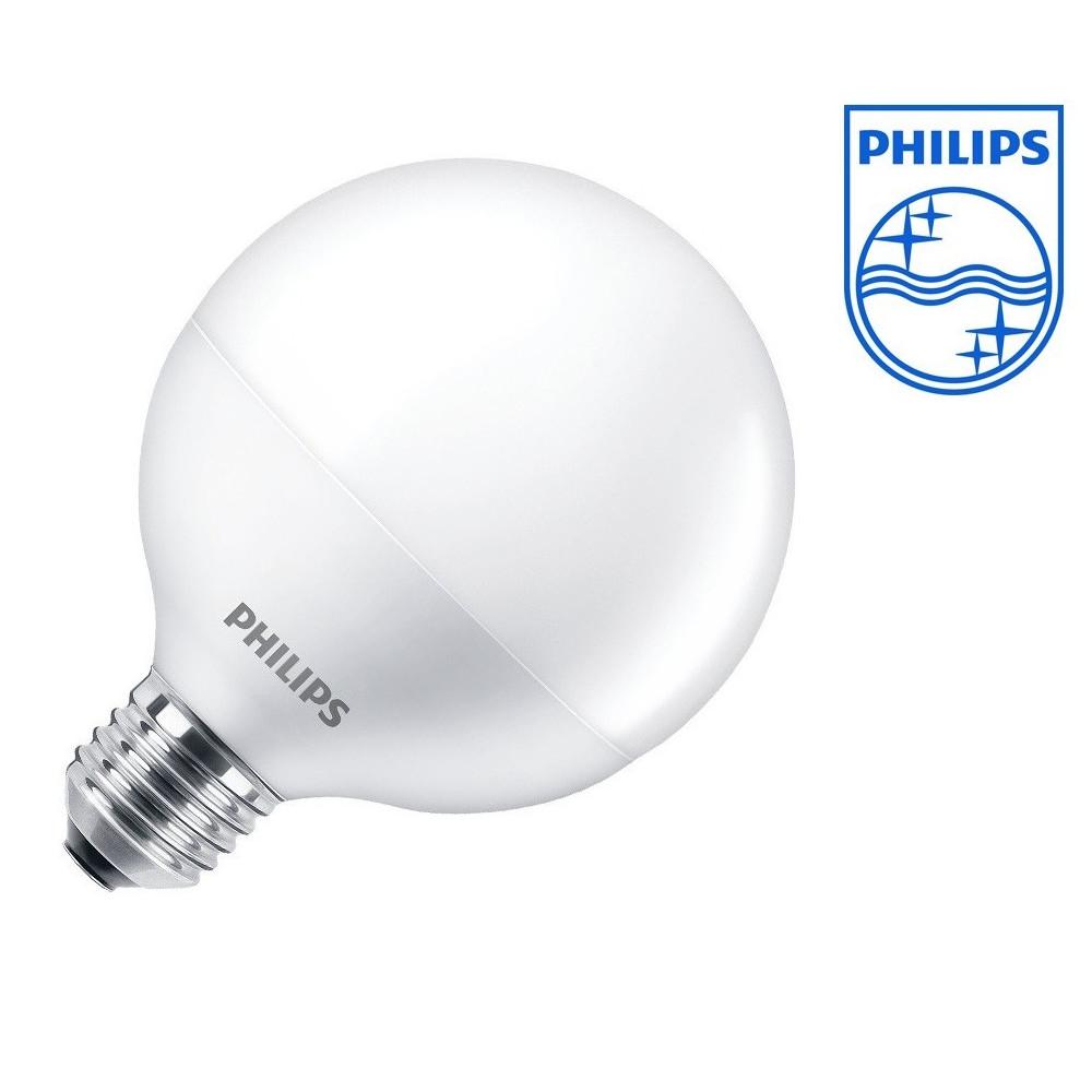 ampoule led philips culot e27 forme standard 75w halogene. Black Bedroom Furniture Sets. Home Design Ideas