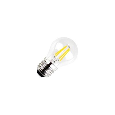ampoule led filament culot e27-petit ballon 300 lumens