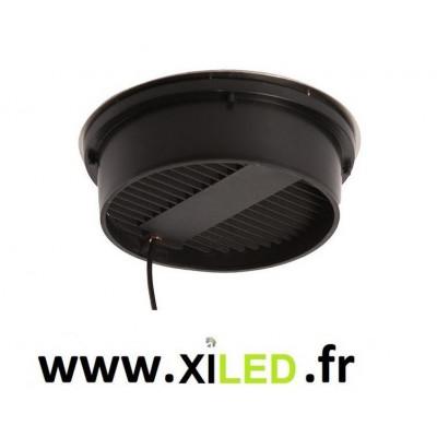 SPOT ENCASTRÉ SOL LED facade 30W-IP65-BLANC chaud 3000°K