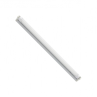 reglette standard avec tube led 120cm-220 volts