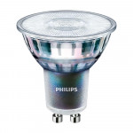 ampoule spot gu10 led dimmable-220v-355 lumens angle 60°-3000k