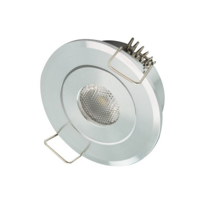 spot downlight led 1w special niche decoration ilot cusine meuble decoratif lumineux