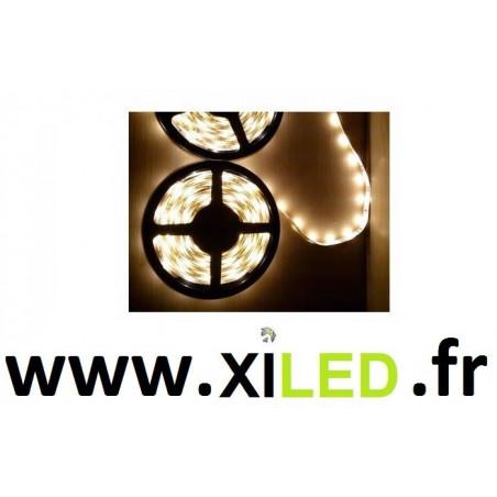 kit ruban 5m led strip monochrome 36w-3000k-4000k-6000k-12v