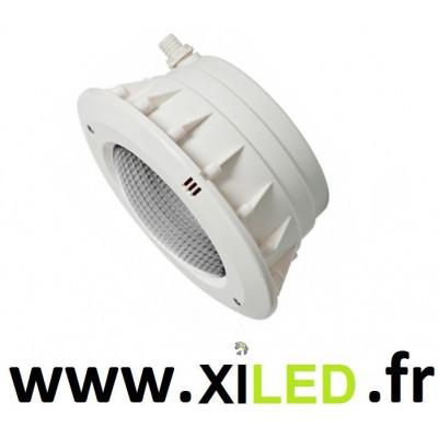 Projecteur piscine maconner beton spot encastrable pour ampoule par56 ip68