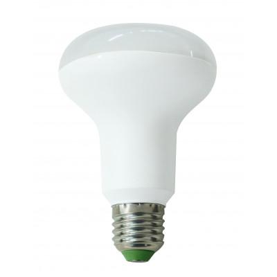 ampoule led e27 réflecteur r80_810 lumens_75w halogéne