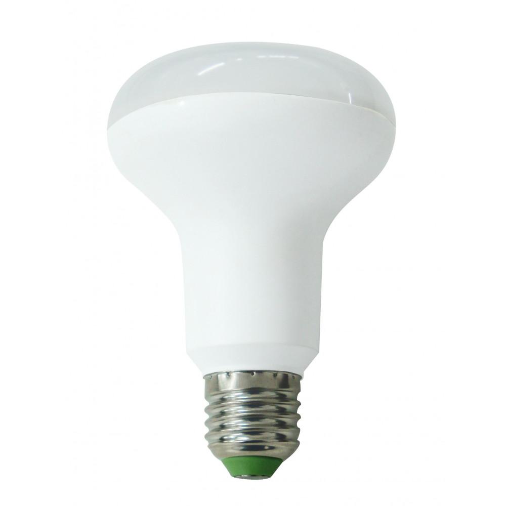 LED 8W E27 - BLANC FROID 6400K