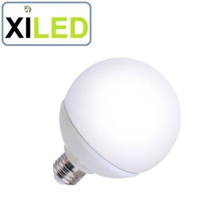 Ampoule led boule diamètre 95mm culot e27-1400 lumens
