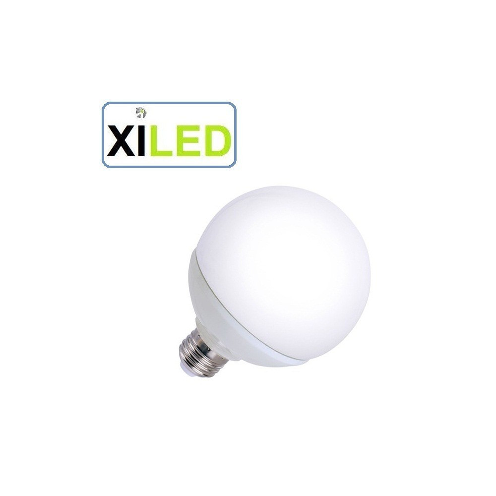 LED 10W E27 - BLANC CHAUD 3000K