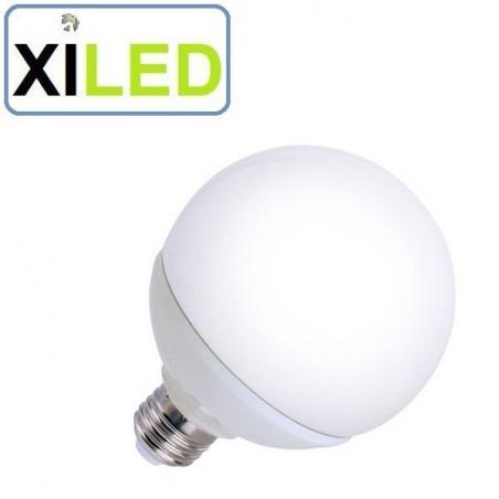 Ampoule led boule diamètre 95mm culot e27 60w halogene