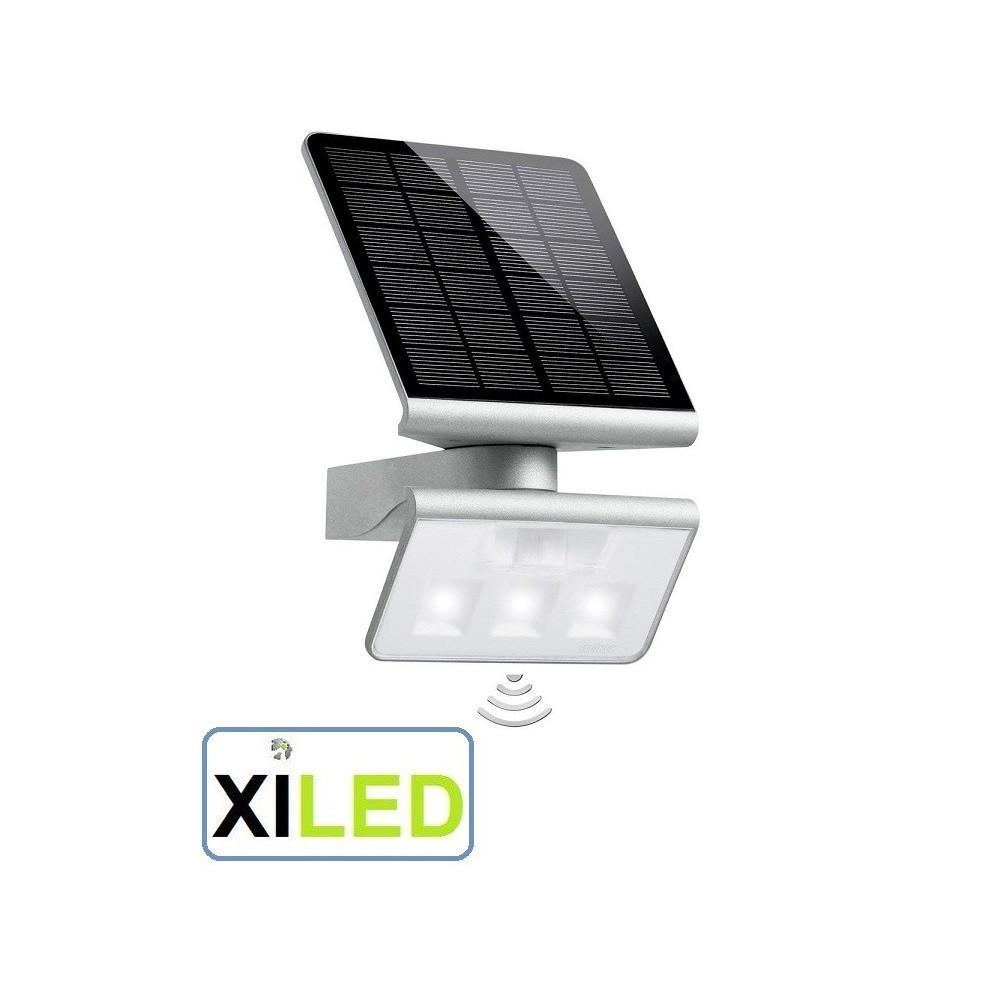 applique solaire led avec detecteur de mouvement