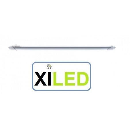 tube led infrarouge Eclairage sécurité parking garage passage dimmable
