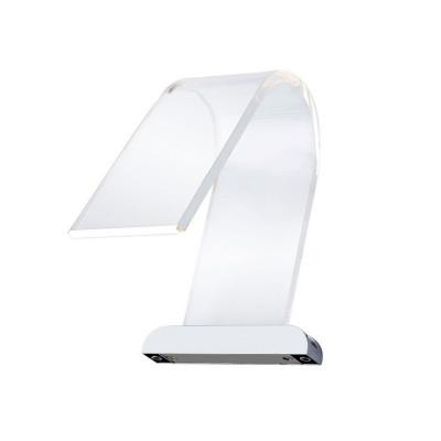 applique led 12v salle de bain fixation miroir ip44 3w-6000k-280 lumens sdb