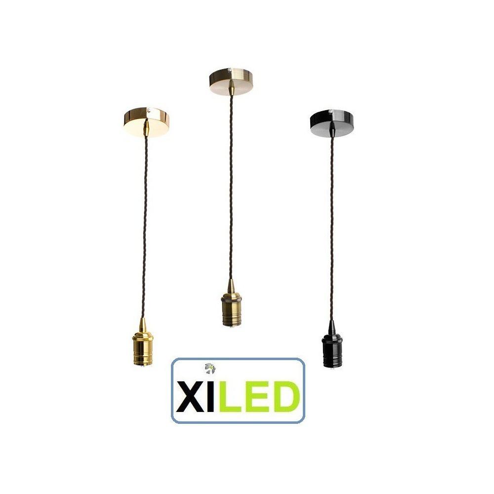 suspension-moderne-noire-dore-ou-bronze-lustre-plafonnier-simple-culot-e27