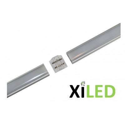 accessoires connexion pour profilé led 24v kilo