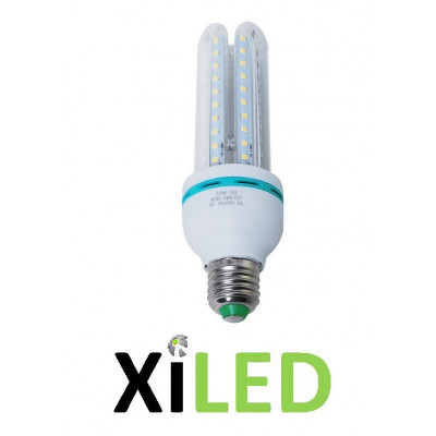 AMPOULE filament LED VARIABLE CHAUD 2700K-3.6W