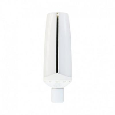 ampoule led culot e40 65W eclairage industriel publique lampadaire 300°-3000k-5400 lumens