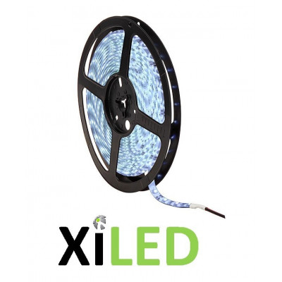 ruban 5m led strip monochrome 12 volt