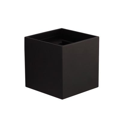 applique-exterieur-led-6w-380-lumens-3000k-cube-noir-angle-ajustable-mural-ip44