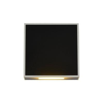applique-exterieur-balisage-led-6w-250-lumens-3000k-carre-noir-mural-ip44
