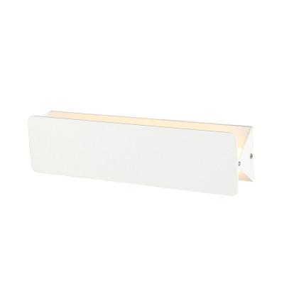 applique-led-blanche-eclairage-haut-et-bas-ajustable-clapet-10w-160-lumens-3000k