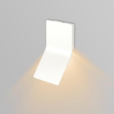 applique-led-blanche-6w-420-lumens-3000k-balisage-couloir-chambre