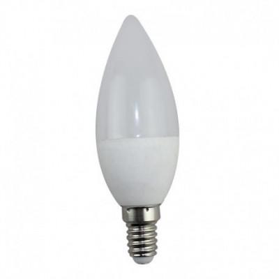 ampoule led 5w bougie-culot e14 a visser-24v ac-dc-3000K-4000k-6000k