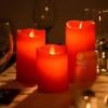 kit-de-3-bougies-rouge-a-led-a-piles-flamme-blanc-chaud
