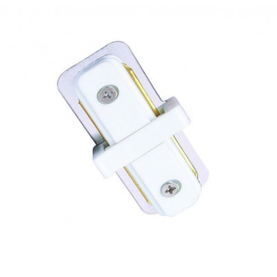 connecteur-jonction-rail-mono-haute-tension-blanc-xiled