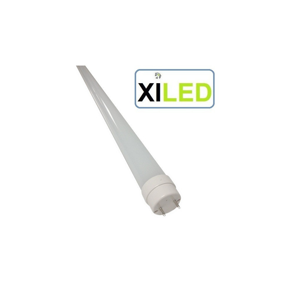 tube LED 120cm compatible ballast ferromagnétique