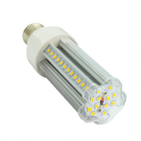 ampoule led 13w-1430 lumens-360° e27 eclairage public lampadaire lanterne