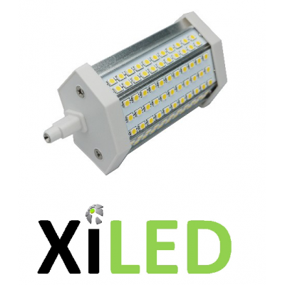 AMPOULE LED CRAYON R7S-30W-118MM-400w-3000k-4000k-6000k