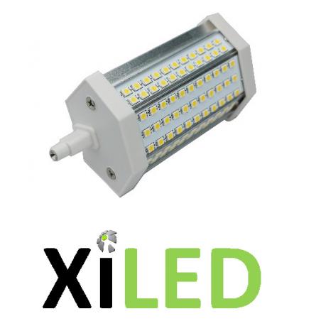 AMPOULE LED CRAYON R7S-30W-118MM-400w-4000k-3000 lumens