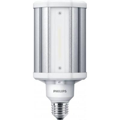ampoule led philips 360° e27 25w-4000k eclairage public lampadaire lanterne 2900 lumens