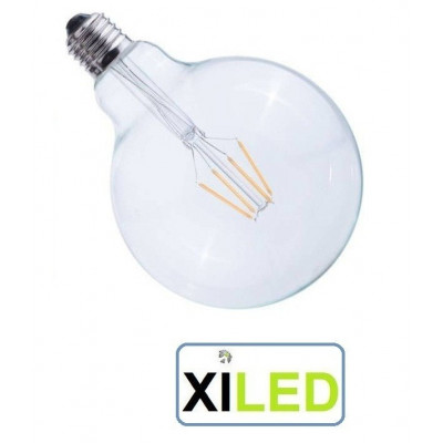 AMPOULE filament LED VARIABLE CHAUD 2700K-3.6W