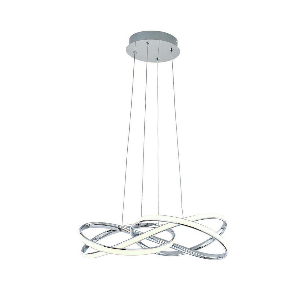 suspension-chrome-en-spirale-58cm-40w-2000-lumens-suspendu-230v