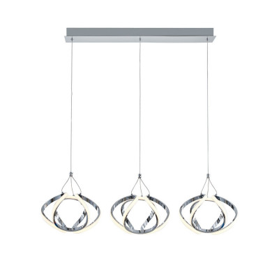 suspension-chrome-triple-tetes-en-spirale-85cm-50w-3500-lumens-suspendu-230v