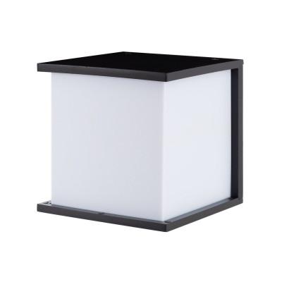 applique-exterieur-cube-noir-interieur-culot-e27-ip54-220v