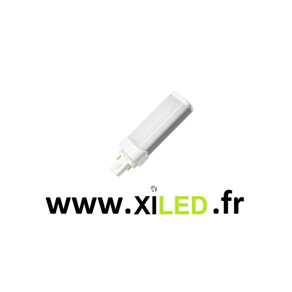 ampoule led g24-900 lumens-Ø35x165 mm-120°-3000k-4000k-6000k