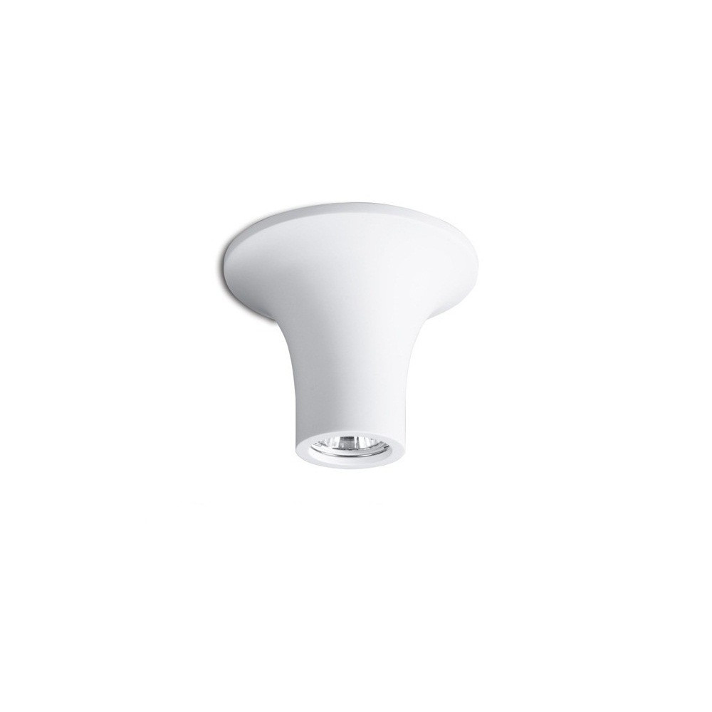 PLAFONNIER APPLIQUE LED 5W BLANCHE FELDE