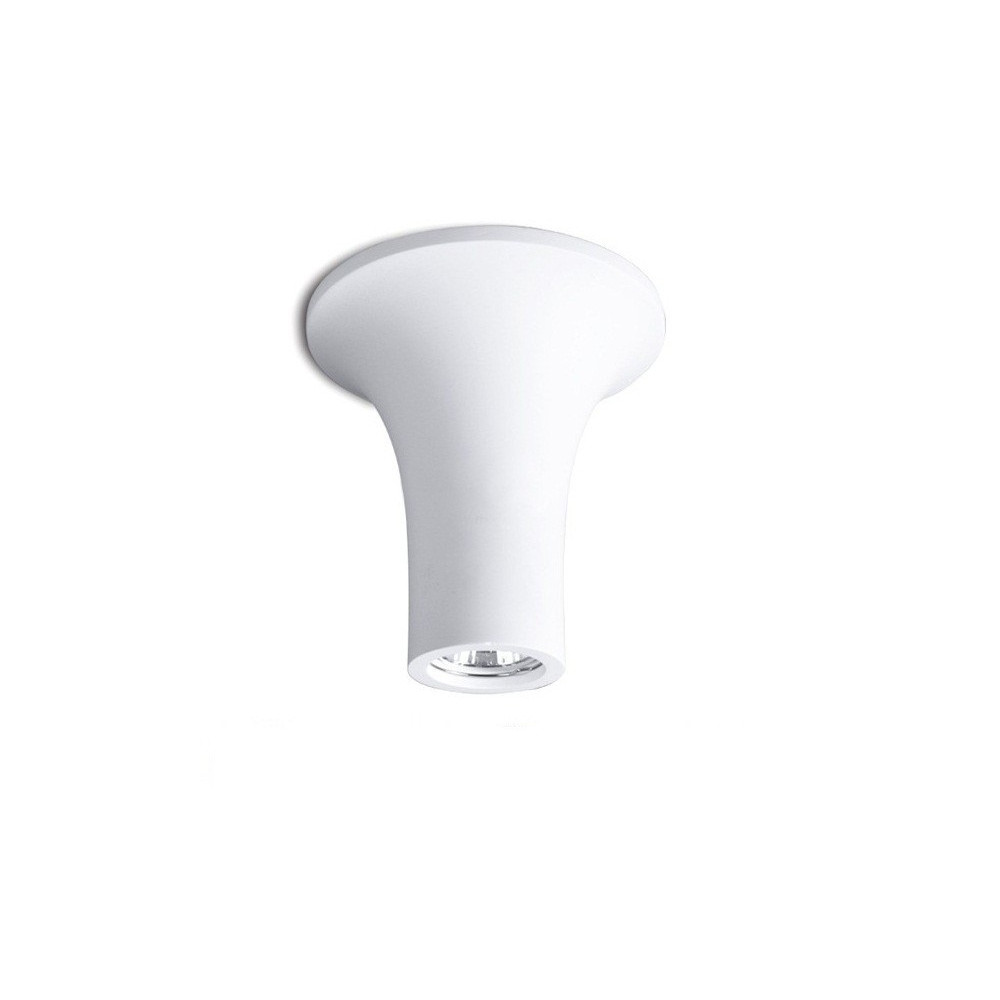 PLAFONNIER APPLIQUE LED 5W BLANCHE CRIS