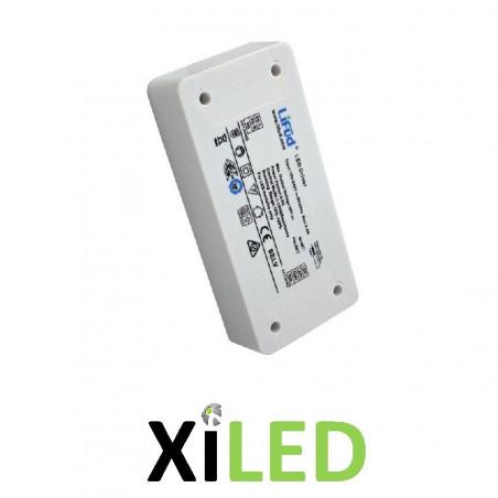 alimentation driver variable dalle led 220v-27v-42v-40w-80w-variation 1-10v