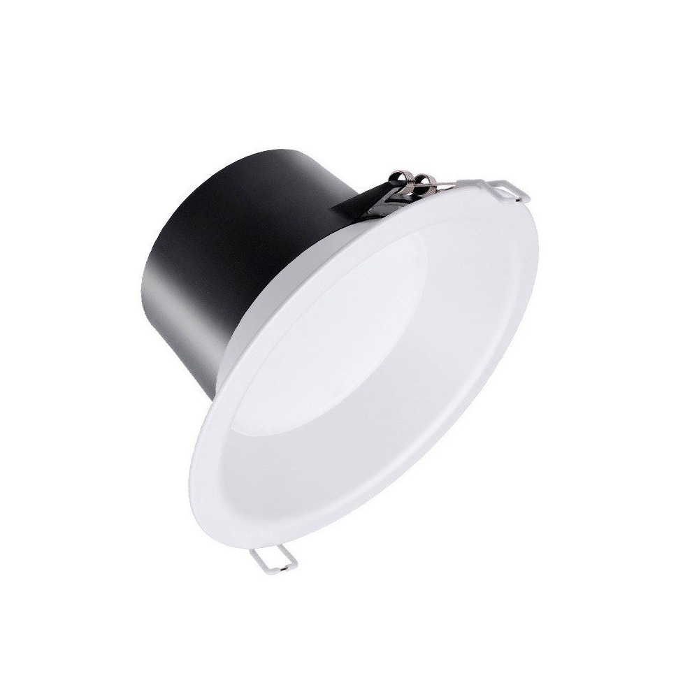 downlight-philips-led-9w-rond-blanc-encastrable-800-lumens-3000k