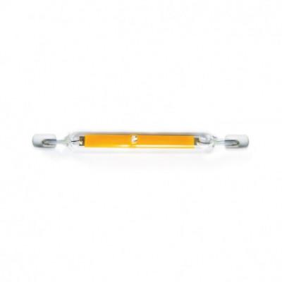 ampoule-led-crayon-r7s-filament 4w-78mm-400-lumens-lampadaire-projecteur 3000k-4000k-6000k
