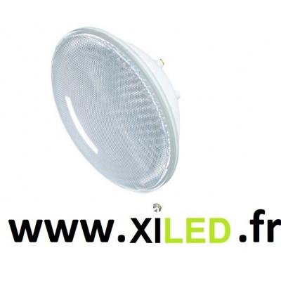ampoule piscine par56 led remplacement halogene 200w etanche ip68 blanc froid 6000k